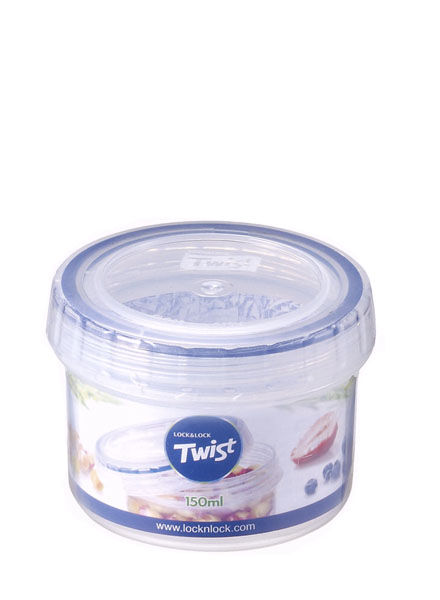 LLS111 - Round Food Container 150ML