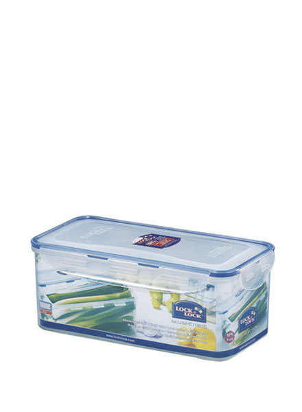 HPL848 - Rectangular Tall Container 3.4L W/Tray