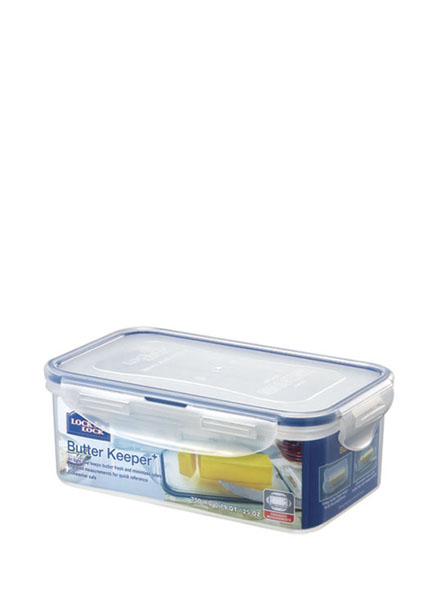 HPL956 - Rectangular Food Container 750ML W/T