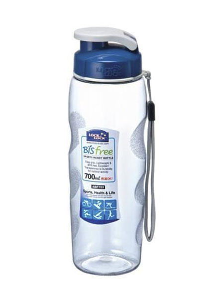 ABF722 - Bisfree Sports Handy Bottle Tritan 700ML