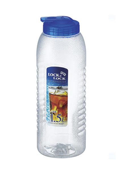 HAP731 - Water Bottle PET 1.5L