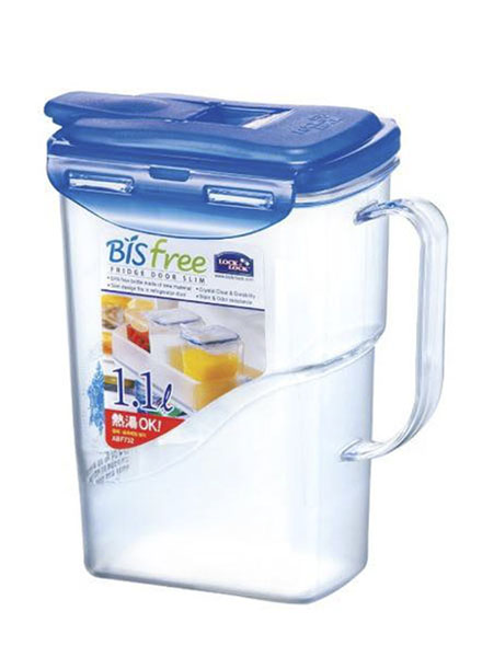 ABF732 - Bisfree Water Jug 1.1L