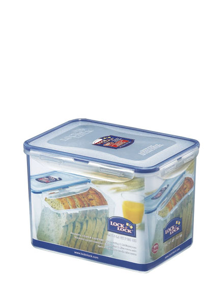 HPL829 - Rectangular Tall Container 3.9L