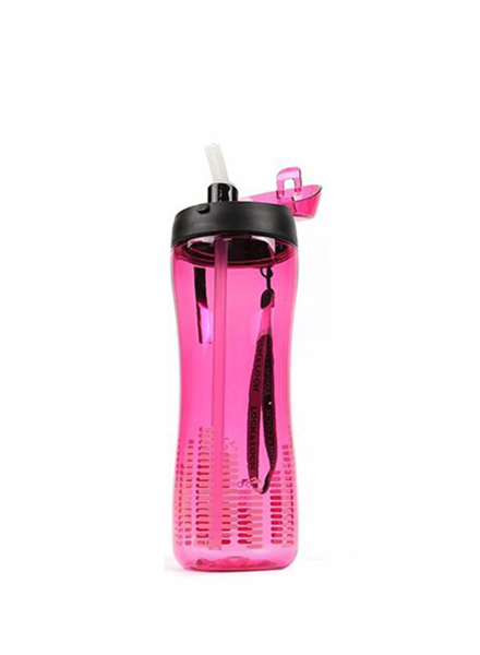 ABF629P - Bisfree Sports Bottle  650ml W/Silicon
