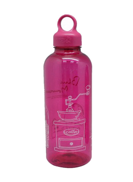ABF625P - Bisfree Loop Water Bottle Tritan 700ML(Pink)