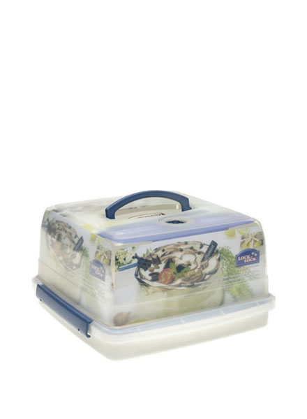 Lock & Lock - HLS102 - Cake Storage Box