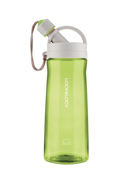 Lock & Lock - HLC953GRN - Water Bottle 1300ML (Green)