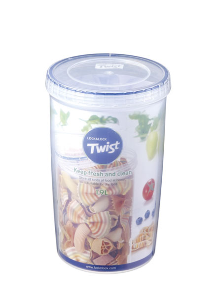 LLS143 - Round Food Container 1.9