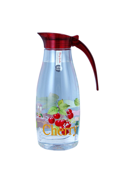 ABF626C - Bisfree Classic Water Bottle 970ML (CR)