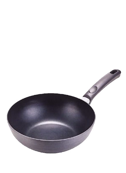 LHB2265 - Hard & Light Wok 26CM