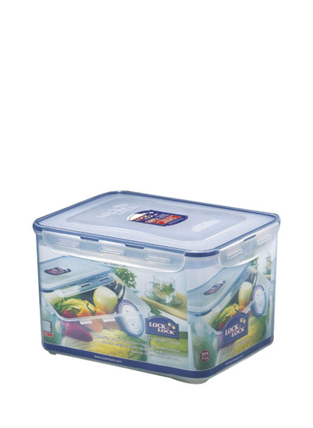Lock & Lock - HPL838 - Rectangular Tall container 9.0L