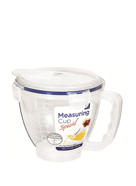 HPL982 - PP Measuring Bowl 1.0L