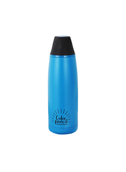 LHC4152B - Twister Tumbler Hot & Cool 450ML (Blue)