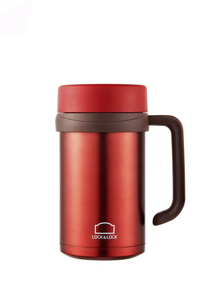 Lock - Lock - LHC4026R - New Basic Table Mug Red