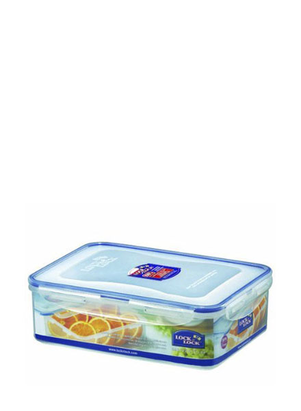 HPL826M - Rectangular Short Container 2.1L