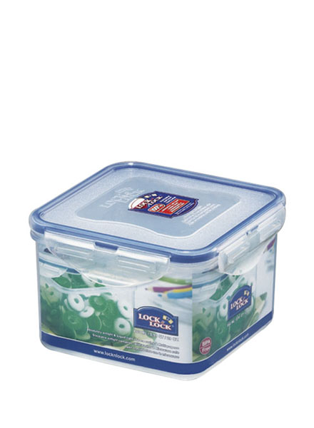 HPL855 - Square Tall Container 860ML
