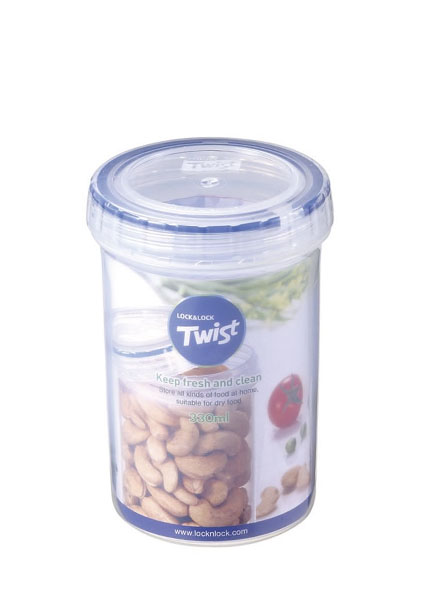 LLS113 - Round Food Container 330ML