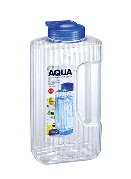HAP736 - Water Bottle PET 2.1L