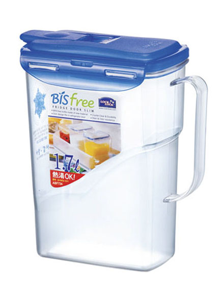ABF734 - Bisfree Water Jug 1.7L