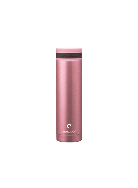 LHC142P - Love Song Vacuum Bottle 300ML (Pink)