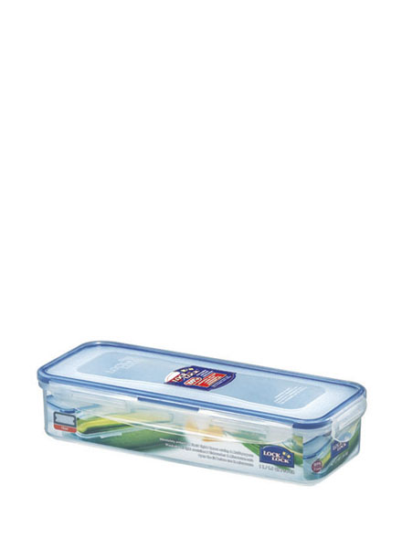HPL842 - Rectangular Short container 1.0L